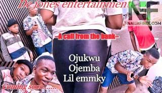 Download Comedy Video:- A Call From The Bank - De Jones Entertainment