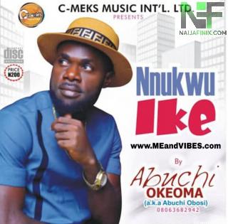 Download Music Mp3:- Abuchi Obosi - Kosisochukwu