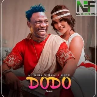 Download Music Mp3:- Alikiba - DODO