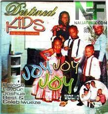 Download Music Mp3:- Destined kids - By The Fire Of The Holy Ghost
