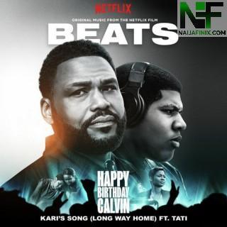 Download Music Mp3:- HappyBirthdayCalvin - Long Way Home (Kari's Song)