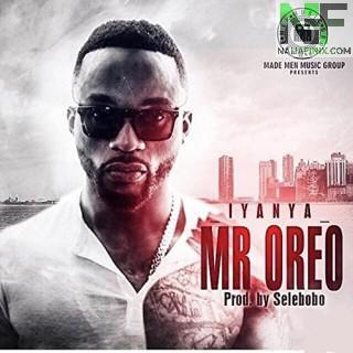 Download Music Mp3:- Iyanya - Mr Oreo