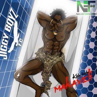 Download Music Mp3:- Kida Kudz – Makaveli