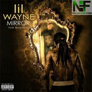 Download Instrumental:- Lil Wayne - Mirror Ft Bruno Mars