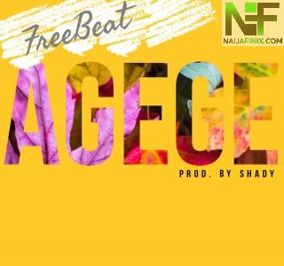 Download Freebeat:- Naira Marley - Agege (Prod. by Shady)