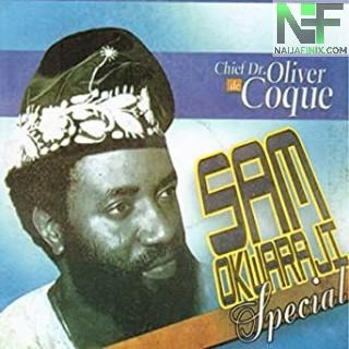 Download Music Mp3:- Oliver de Coque - Nne Nwanyi Oma