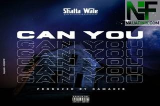 Download Music Mp3:- Shatta Wale – Can You