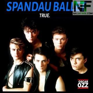 Download Music Mp3:- Spandau Ballet - True
