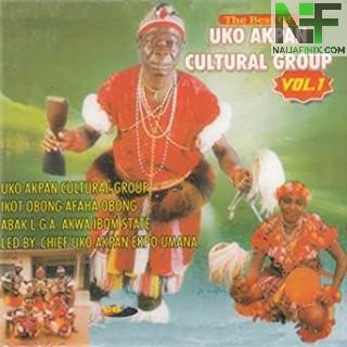 Download Music Mp3:- Uko Akpan Cultural Group - Asana Edet