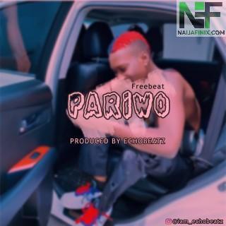 Download Instrumental:- Zinoleesky - Pariwo (Prod. by Echobeatz)