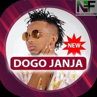 Download Music Mp3:- Dogo Janja - Wayu Wayu