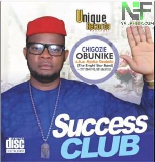 Download Music Mp3:- Ayaka Ozubulu - Success Club