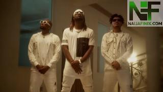 Download Video:- Bracket – Let's Go Ft Rudeboy (Video)