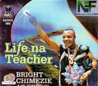 Download Music Mp3:- Bright Chimezie - Ihe Oma Sigi N'obi