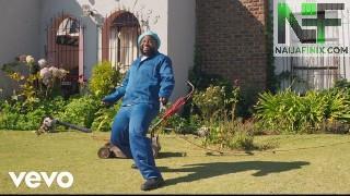 Download Video:- Cassper Nyovest – Siyathandana ft. Abidoza, Boohle (Video)