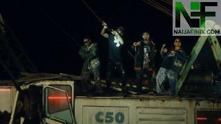 Download Video:- DJ Tarico & Burna Boy – Yaba Buluku (Remix) Ft Preck & Nelson Tivane [Video]