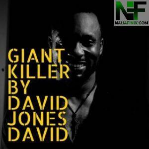 Download Music Mp3:- David Jones David – Giant Killer