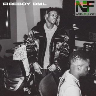 Download Music Mp3:- Fireboy DML – Peru