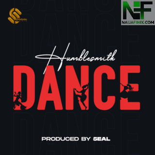 Download Music Mp3:- Humblesmith – Dance