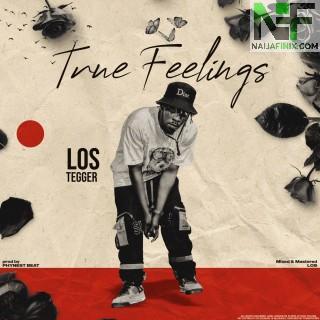 Download Music Mp3:- Los Tegger -True Feelings