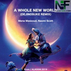 Download Music Mp3:- Mena Massoud - A Whole New World Ft Naomi Scott