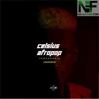 Download Freebeat:- Omah Lay - Celsius Afropop (Prod by Immadonnie)