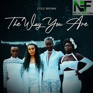 Download Music Mp3:- Otile Brown - The Way You Are