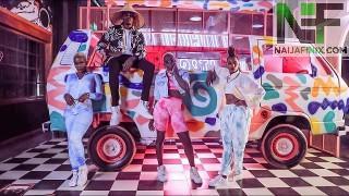Download Video:- Sauti Sol – Rhumba Japani Ft Bensoul & Xenia Manasseh