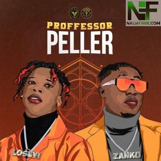 Download Music Mp3:- Seyi Vibez – Professor Peller Ft Zlatan