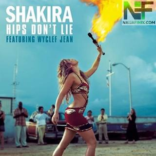 Download Music Mp3:- Shakira - Hips Don't Lie Ft Wyclef Jean