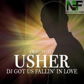 Download Music Mp3:- Usher - DJ Got Us Fallin' In Love Ft Pitbull