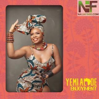 Download Music Mp3:- Yemi Alade – Enjoyment