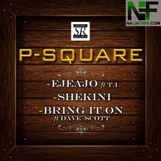 Download Music Mp3:- P Square - Ejeajo Ft T.I