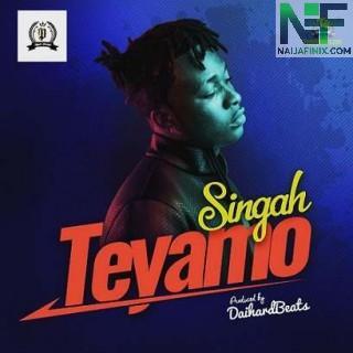 Download Music Mp3:- Singah - Teyamo