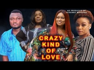 Download Movie Video:- A Crazy Kind Of Love