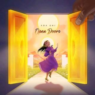 Download Music Mp3:- Ada Ehi – Open Doors