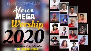 Download Mixtape:- African Mega Worship 2019 Mix
