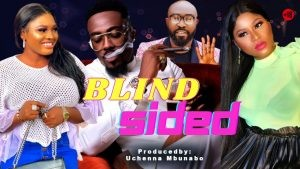 Download Movie Video:- Blind Sided