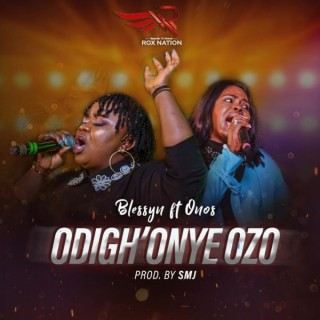 Download Music Mp3:- Blessyn - Odighi Onye Ozo Ft Onos
