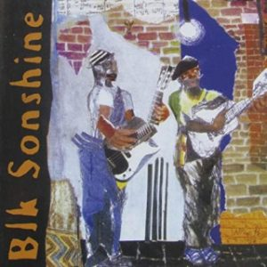 Download Music Mp3:- Blk Sonshine - Born in a Taxi
