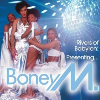 Download Music Mp3:- Boney M - Rivers Of Babylon