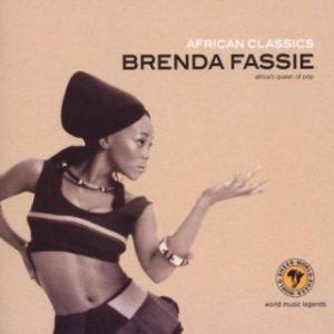 Download Music Mp3:- Brenda Fassie - Vulindlela