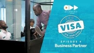 Download Movie Video:- Visa On Arrival (Episode 4)