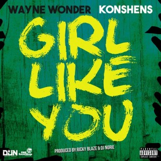 Download Music Mp3:- Busy Signal - Girl Like You