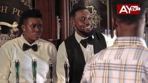 AY Comedian – Call To Bar (Season 1, Episode 2)