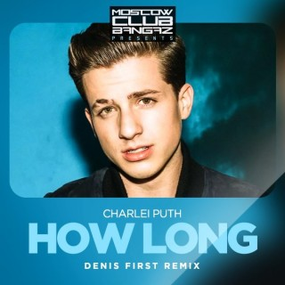 Download Music Mp3:- Charlie Puth - How Long