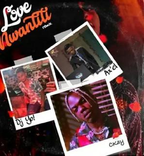 Download Music Mp3:- Ckay – Love Nwantiti (Remix) Ft DJ Yo & AX'EL