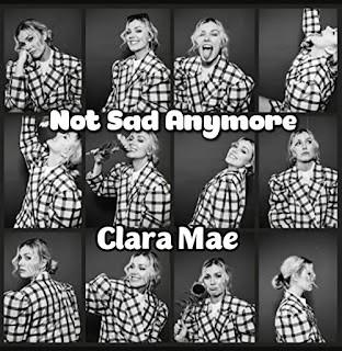 Download Music Mp3:- Clara Mae - Not Sad Anymore