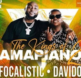 Download Music Mp3:- Davido – Champion Sound Ft Focalistic