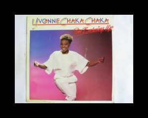 Download Music Mp3:- Yvonne Chaka Chaka -  I'm In Love With A DJ